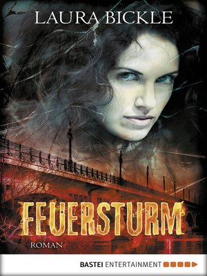cover image of Feuersturm